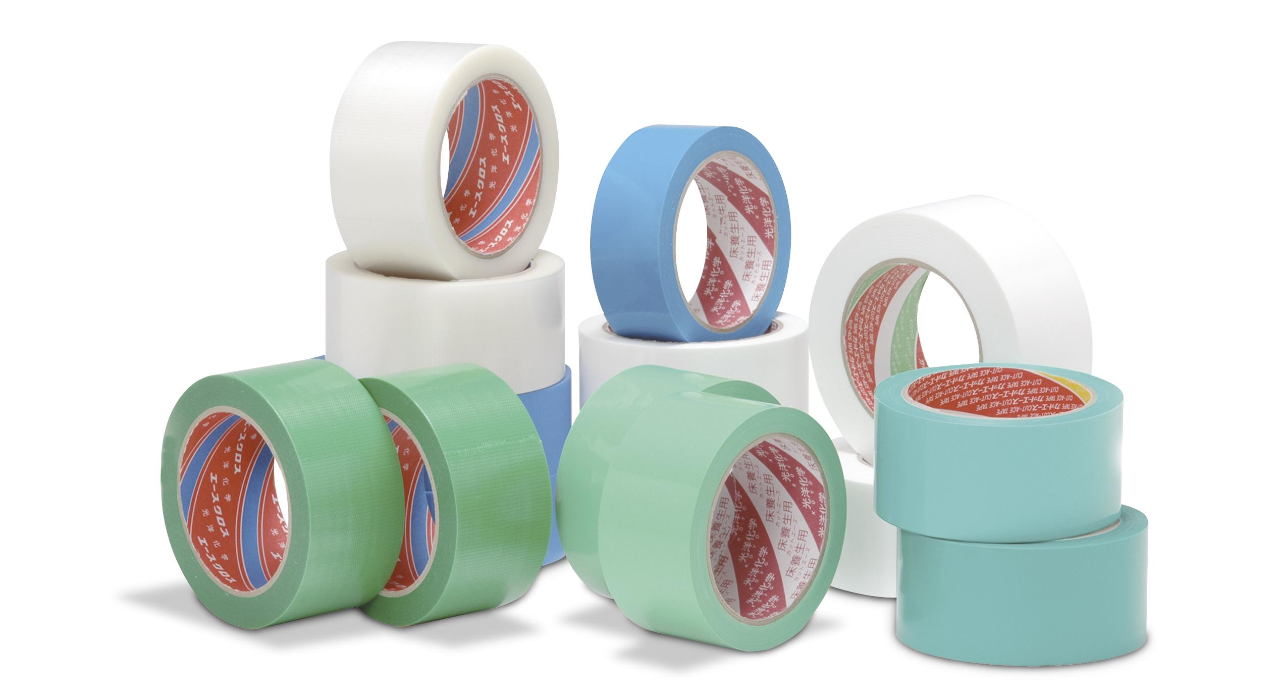 養生テープ類